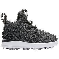 Nike LeBron 15 - Boys\u0027 Toddler - Lebron James - Black / White