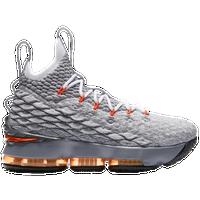 c798f2ea1f8 Nike LeBron 15 - Boys  Grade School - Basketball - Shoes - James ...