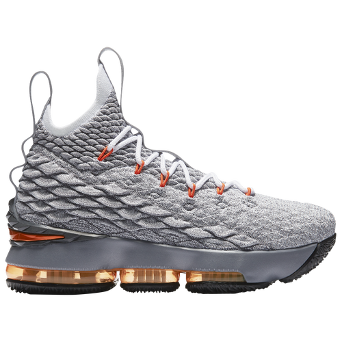 Nike LeBron 15 - Boys Grade School  Kids Foot Locker