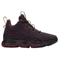 12184964ad8 Nike LeBron 15 - Boys  Preschool - Lebron James - Navy   Brown