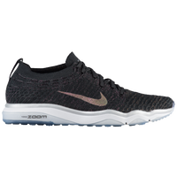 f2dbbfcd2153 Nike Air Zoom Fearless Flyknit - Women s - Training - Shoes - Black ...