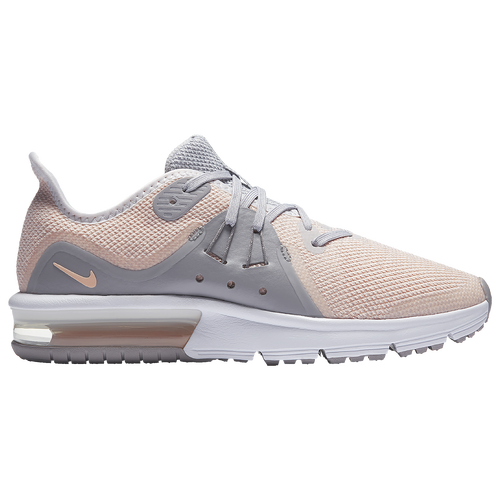 d115d73acf Nike Air Max Sequent 3 - Girls' Grade School - Running - Shoes ...