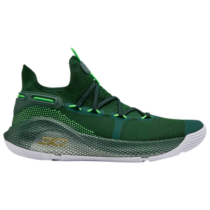 best sneakers f94e7 e219a Under Armour Curry 6 - Men's