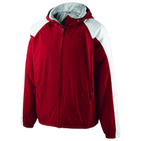 Holloway Homefield Jacket - Red