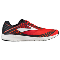 Brooks Asteria - Men's - Red / Black