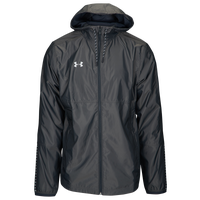 Under Armour Team Windbreaker Jacket - Men's - Grey