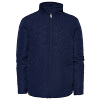 Holloway Repreve Eco Jacket - Men's - Men's - Navy
