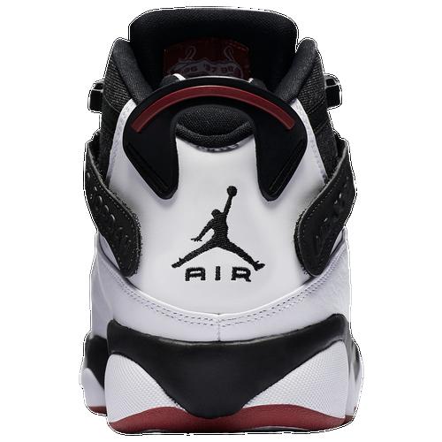 Air Jordan 6 Anneaux Maison Footlocker