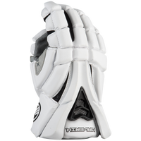Maverik Lacrosse RX Glove - Men's - White / Black