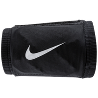 Nike Pro Vapor Padded Wrist Wrap - Men's - Black / White