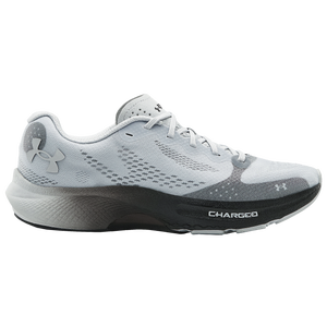 Under Armour Charged Pulse - Men's - White/Pitch Gray/Halo Gray