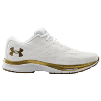 Under Armour Charged Bandit 6 - Women's - White