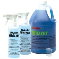 Mueller Whizzer Cleaner & Disinfectant - Blue / Blue
