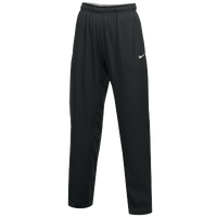 Nike Team Authentic Dry Pants - Women's - Black / White