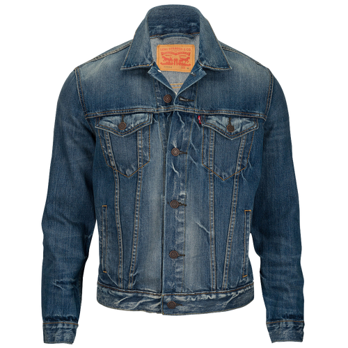 Try on a Women's Levi's Jean Jacket, a Men's Levi's Jean Jacket and more at Macy's. Macy's Presents: The Edit - A curated mix of fashion and inspiration Check It Out Free Shipping with $75 purchase + Free Store Pickup.