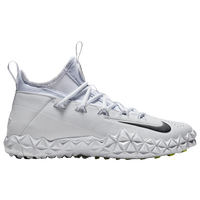 Nike Alpha Huarache 6 Elite Turf LAX - Men's - White