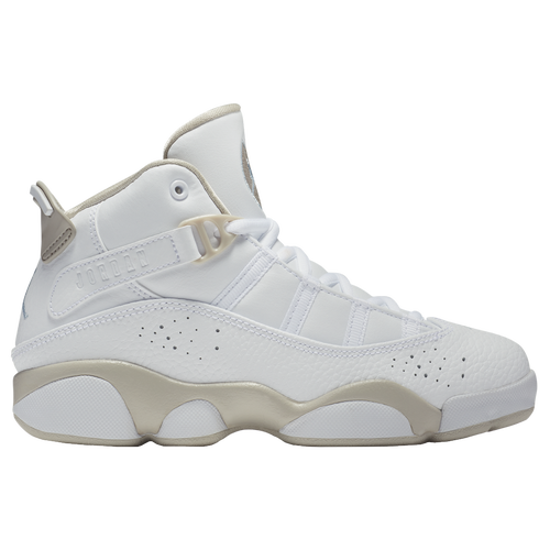 air jordan six rings boots randolph