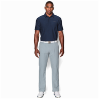 Under Armour Playoff Golf Polo - Men's - Navy / Navy