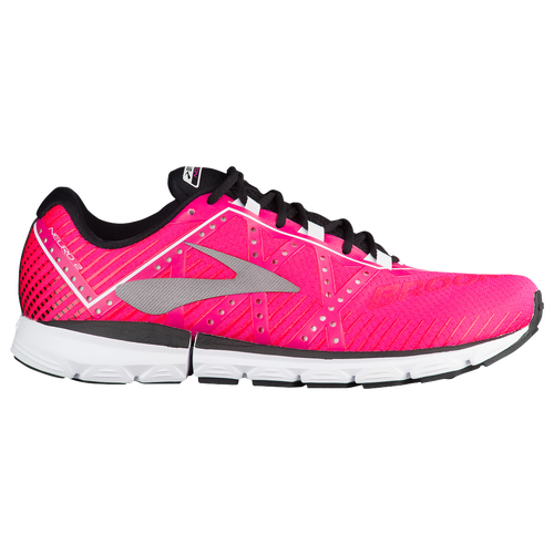 0c32219a067 Brooks Neuro 2 - Women s - Running - Shoes - Pink Glo Black White