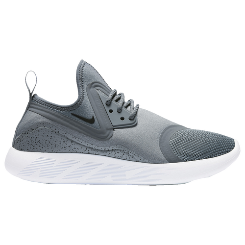 Nike Lunarcharge Essential - Women's - Grey / White