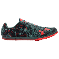 Under Armour Brigade XC Low Spikeless - Men's - Aqua