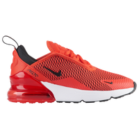 competitive price d4f4a dc5c2 Nike Air Max 270 - Boys  Preschool - Red
