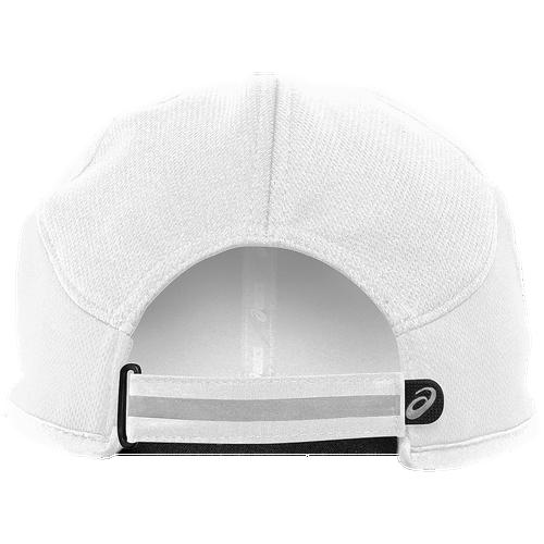ASICS® Mad Dash Cap - Women s - Running - Accessories - Real White aef0fbda0c42