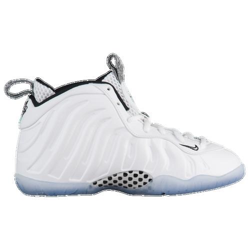 0d5c22560e8 Nike Little Posite One - Boys  Preschool - Basketball - Shoes ...