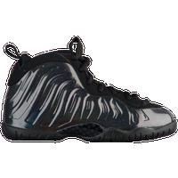 96ad2a9eaf0 Nike Little Posite One - Boys  Preschool - Navy   Black