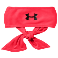 Under Armour Head Tie - Adult - Pink