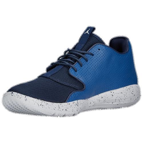 Jordan Eclipse - Men's - Casual - Shoes - French Blue/Obsidian/Pure  Platinum/White