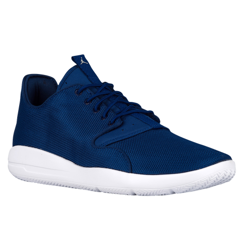 9fe6f6b8c5ba12 Jordan Eclipse - Men s - Casual - Shoes - Insignia Blue Wolf Grey White