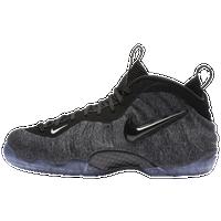 Nike Air Foamposite Pro - Men's - Grey / Black