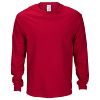 Gildan Team Ultra Cotton 6oz. T-Shirt - Men's - Cardinal / Cardinal