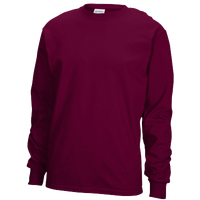Gildan Team Ultra Cotton 6oz. T-Shirt - Men's - Maroon / Maroon