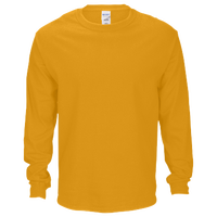Gildan Team Ultra Cotton 6oz. T-Shirt - Men's - Gold / Gold