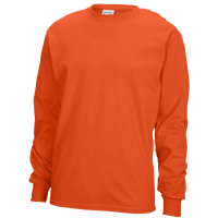 Gildan Team Ultra Cotton 6oz. T-Shirt - Men's - Orange / Orange