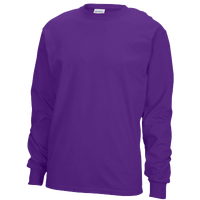 Gildan Team Ultra Cotton 6oz. T-Shirt - Men's - Purple / Purple