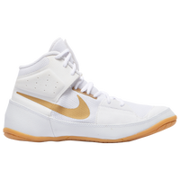 Nike Fury - Men's - White