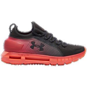 Popular Persuasión cráneo  Under Armour Hovr Phantom SE - Men's - Running - Shoes - Jet Gray ...