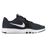 Nike Flex Trainer 8 - Women's - Black / White