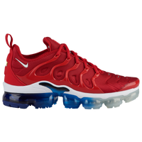 1dc1f4356757f Nike Air Vapormax Plus - Men s - Red