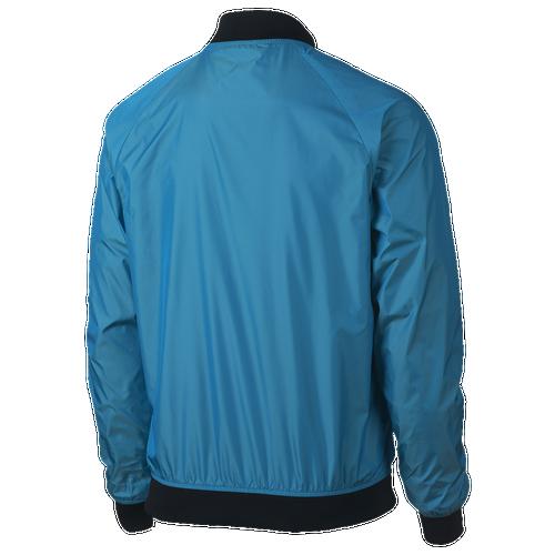 8a11d8b5cd8c Nike Varsity QS Jacket - Men s - Casual - Clothing - Irridescent ...