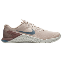 Nike Metcon 4 - Women's - Tan