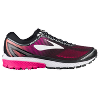 0e91eb567a0 FREE Shipping. Brooks Ghost 10 - Women s - Black   Pink
