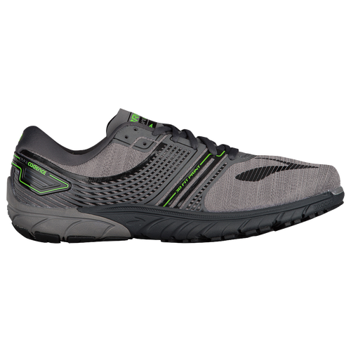 25d0b40c32f Brooks PureCadence 6 - Men s - Running - Shoes - Castle Rock Black ...