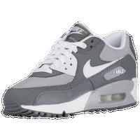 black grey and white nike air max 90