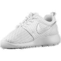 537ee5054ea7 Nike Roshe One - Women s - Running - Shoes - White Metallic Platinum
