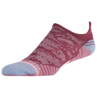 Stance Connect Run Tab - Women's - Purple / Grey