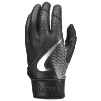 Nike Force Elite Batting Glove - Men's - Black